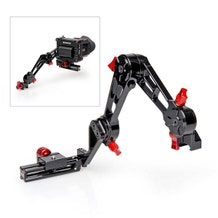 Zacuto Axis Adjustable EVF Mount