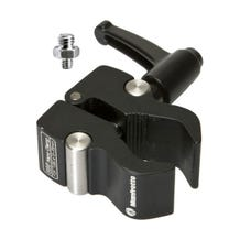 "Manfrotto Nano Clamp with 3/8""-20 to 1/4""-20 Screw Adapter"