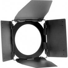 ARRI 4-Leaf Barndoor Set for ARRI T1 and L7-C Fresnel Lights