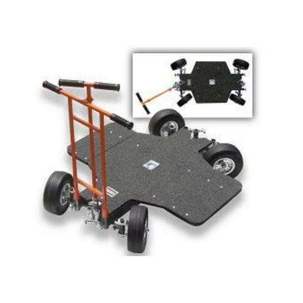 Matthews Studio Equipment Round-d-Round Doorway Dolly