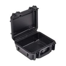 """SKB 3I-0907-4-E Small Mil-Std Waterproof Case 4"""" Deep (Black)"""
