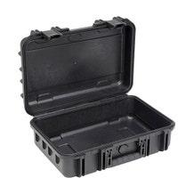 "SKB 3I-1610-5B-E Military Standard Waterproof Case 5"" Deep without Foam (Black)"
