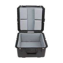 SKB iSeries 1717-10 Waterproof Utility Case with Think Tank Padded Liner (Black)