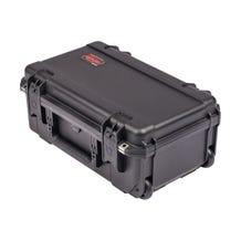"SKB 3I-2011-7B-E Mil-Std Waterproof Case 7"" Deep (Black)"