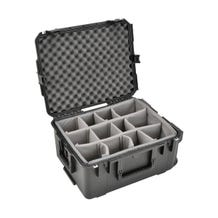 SKB iSeries 2217-10 Waterproof Utility Case with Padded Dividers
