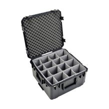 SKB iSeries 2222-12 Waterproof Utility Case with Gray Dividers