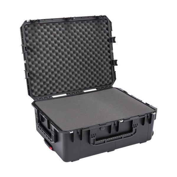 SKB iSeries 2922-10 Waterproof Utility Case - Black