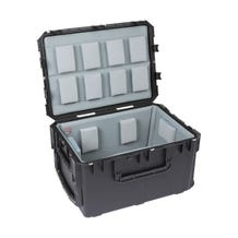 SKB iSeries 3021-18 Waterproof Utility Case with Think Tank Designed Liner