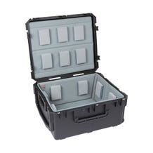 SKB iSeries 3026-15 Waterproof Utility Case with Think Tank Designed Liner