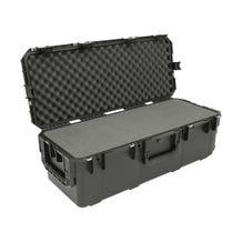 SKB iSeries 3613-12 Waterproof Wheeled Utility Case with Layered Foam (Black)