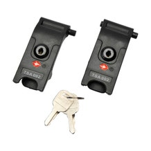 SKB 3i-TSA-1 TSA-Compliant Locking Latch Kit