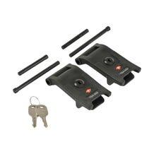 SKB 3i-TSA-2 TSA-Compliant Locking Latch Kit