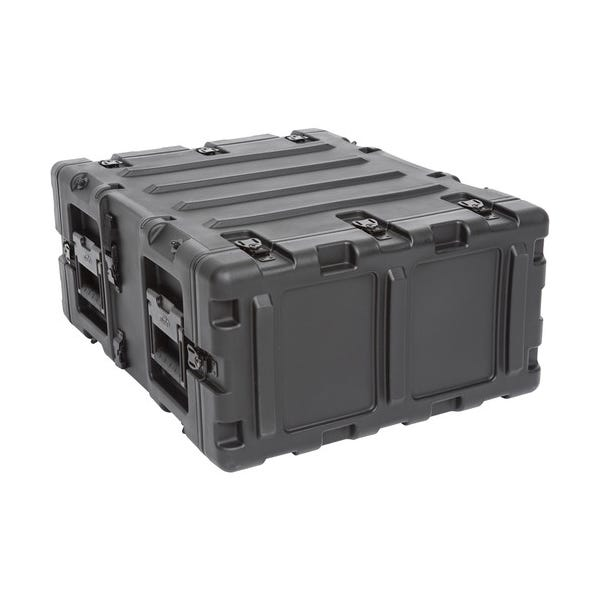 SKB 4 RU Removable Shock Rack Transport Case - 20""