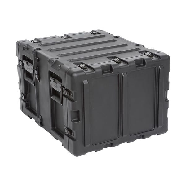 SKB 7 RU Removable Shock Rack Transport Case - 20""