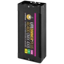 LiteGear - LiteDimmer Plus AC400 DMX, 400W, AC