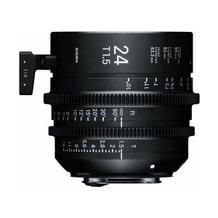Sigma 24mm T1.5 FF High-Speed Prime - EF Mount