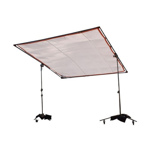 "Matthews Studio Equipment Butterfly/Overhead Hollywood Frame - 1"" Square Tubing (Various)"