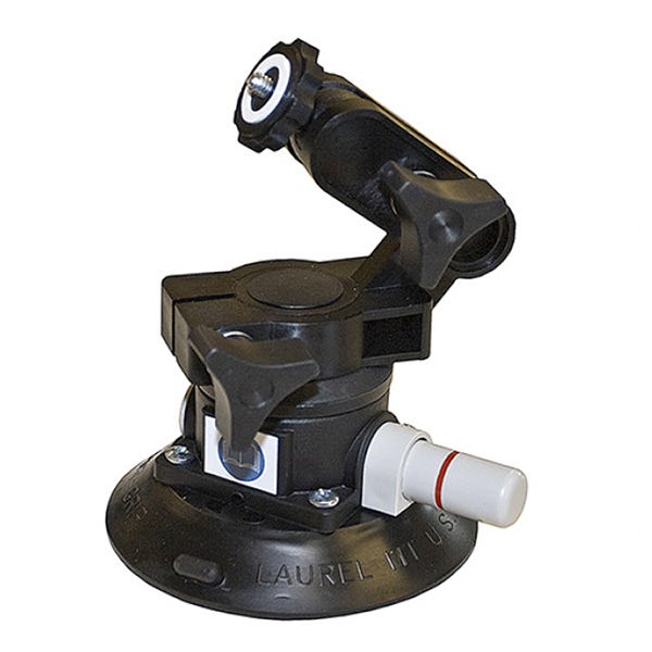 "The Cleat - 4.5"" Suction-Cup Camera Mount"