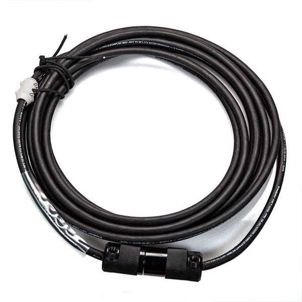 25' Stinger 12/3 SJO Cable (Extension Cord)