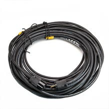 100' Stinger 12/3 SJO Cable (Extension Cord)