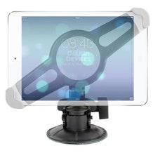Delkin Fat Gecko Tablet and iPad Mini Mount (Soft Bundle)