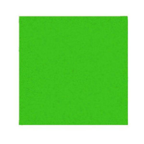 """12"""" x 12"""" Green Screen Swatch (Foam-Backed)"""