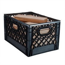 Filmtools Full Milk Crate Cribbing Kit - 40pcs