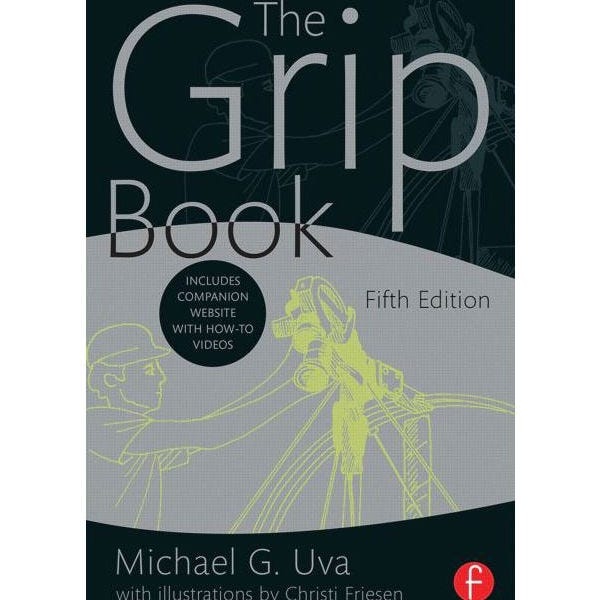 The Grip Book; 5th edition