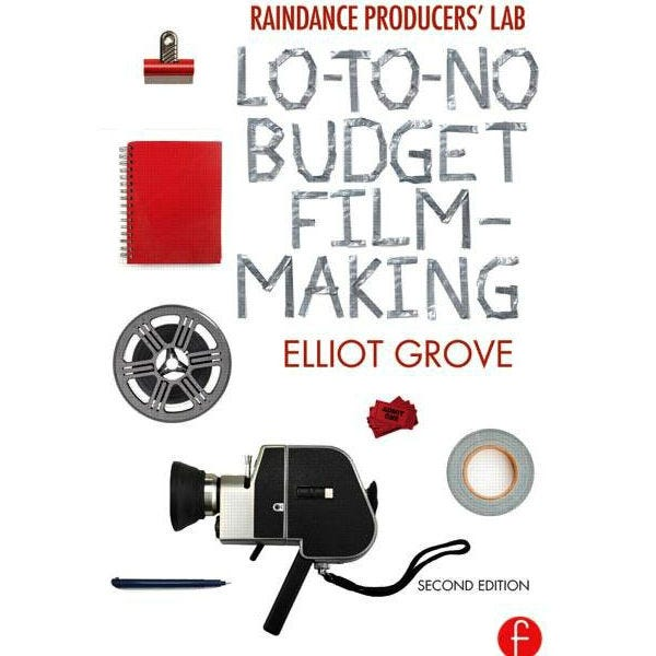 Lo To No Budget Filmmaking: ISBN 9780240522180