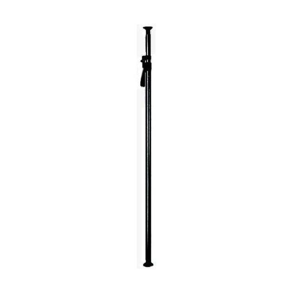 Manfrotto Single Deluxe Autopole 2 - Black