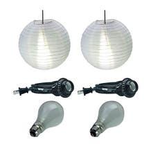 Filmtools China Ball Soft Light Essential Kit
