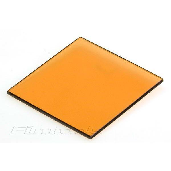 "Tiffen 4 x 4"" 85B Color Conversion Filter"