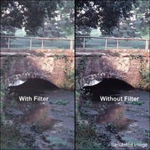 Tiffen 138mm Pro-Mist Filter (Various Strengths)
