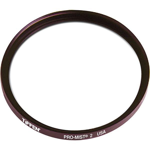 Tiffen 62mm Pro-Mist 2 Filter