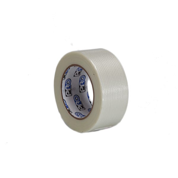 "Pro-Gaff 2"" Strapping Adhesive Tape - Clear"