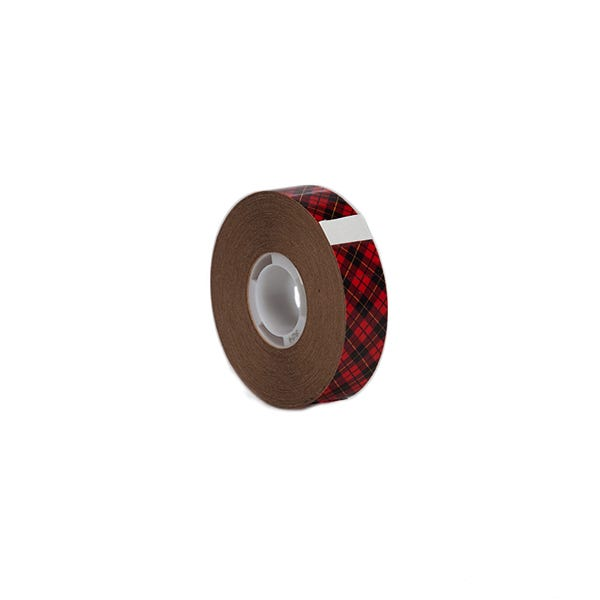 "3M 3/4"" Scotch ATG Adhesive Transfer Tape - Clear"