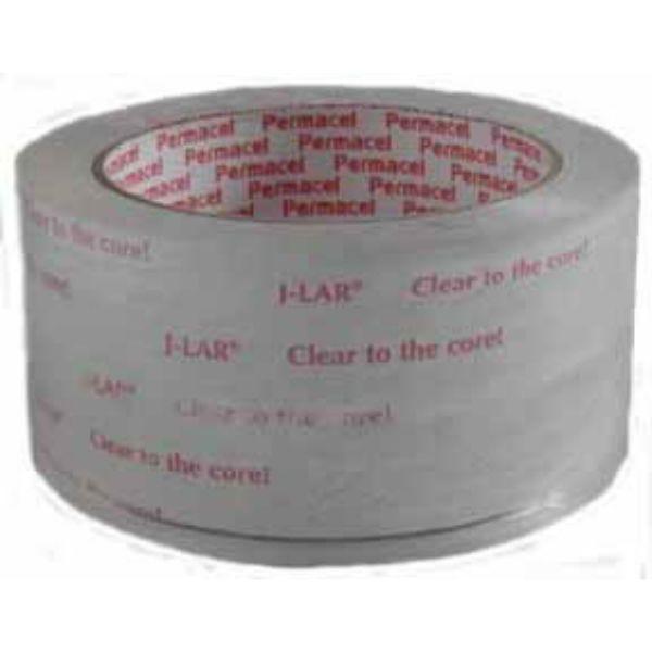 """Shurtape 2"""" J-LAR Adhesive Tape - Clear"""