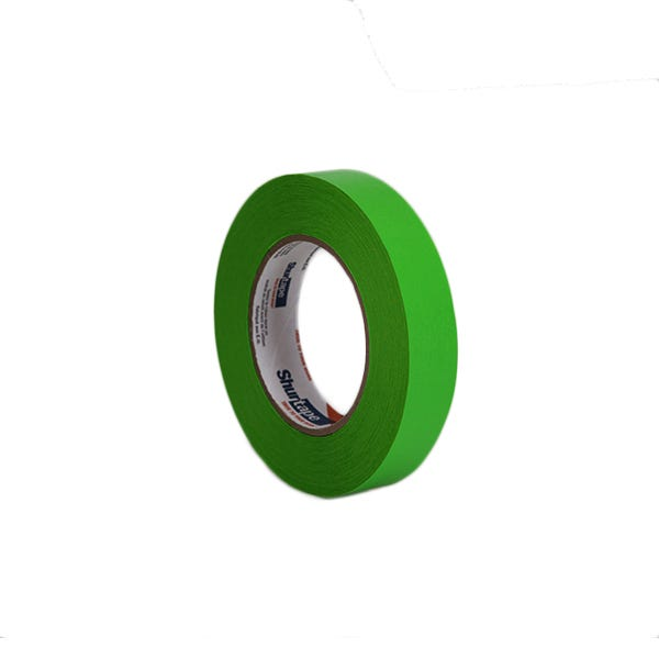 "Protapes 1"" Console Tape - Green"