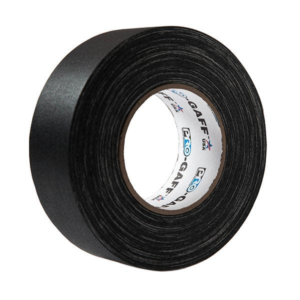 "Pro-Gaff 2"" Gaffer Tape (Various Colors)"
