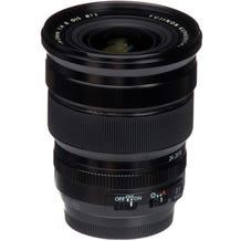 FUJIFILM Fujinon XF 10-24mm f/4 R OIS Aspherical Lens