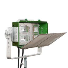 Barger 4-Litestrip with Chimera 120V 4LS-2PC-120V