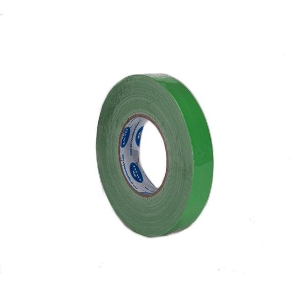 "Savage 1"" Chroma Gaffer Tape - Green"