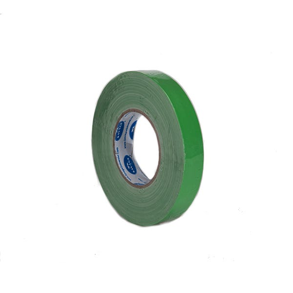 "Savage 1"" Chroma Gaffer Tape - Green"