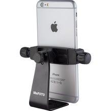 Mefoto MPH200K SideKick 360 Plus Smartphone Holder Black