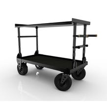 Inovativ Ranger 48 with Echo Top Shelf Cart