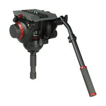 Manfrotto 509HD 100mm Professional Video Head