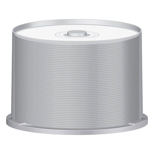 Sony Inkjet Hub Recordable Disc 25GB 6X Blu-ray - 50 Pk