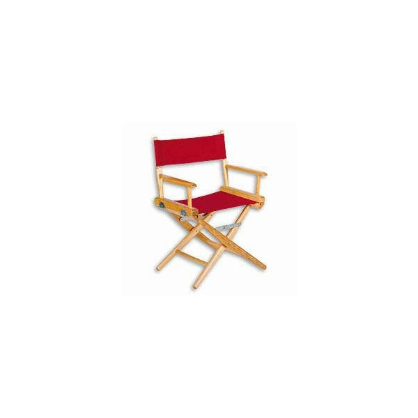 Telescope Directors' Chair Replacement Seats & Backs