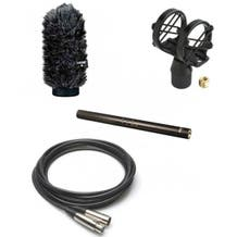 Rode NTG4+ Shotgun Mic Starter Bundle