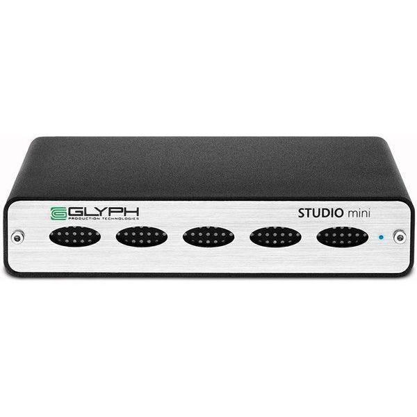 Glyph Studio Mini SSD USB 3